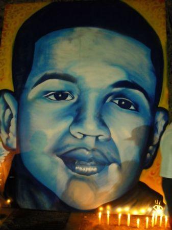 16. Mural JA