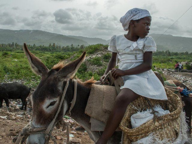 Haiti on its own terms