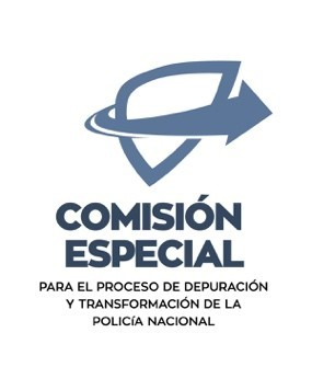 comision especial